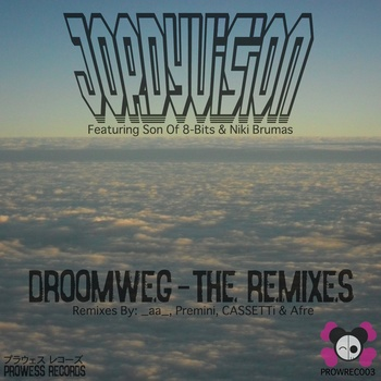 JordyVision - Droomweg (Feat. Niki Brumas & Son of 8-Bits) - The Remixes