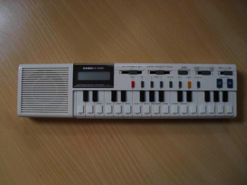 Casio VL-1 (VL-Tone)
