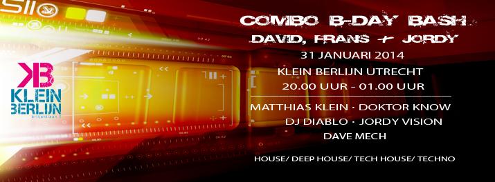 Matthias Klein vs Doktor Know, DJ Diablo, JordyVision, Dave Mech