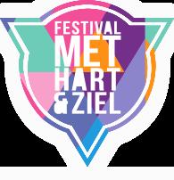 Logo: Festival Met Hart En Ziel