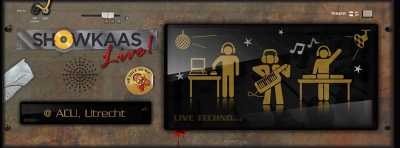 Showkaas Live!