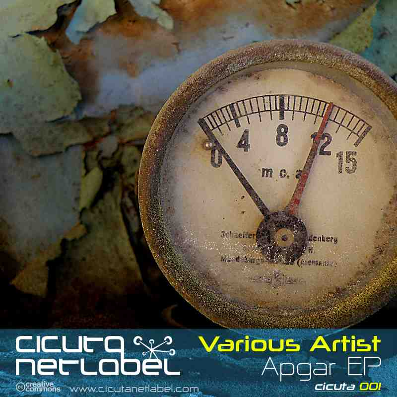 Cicuta 001 - Apgar EP
