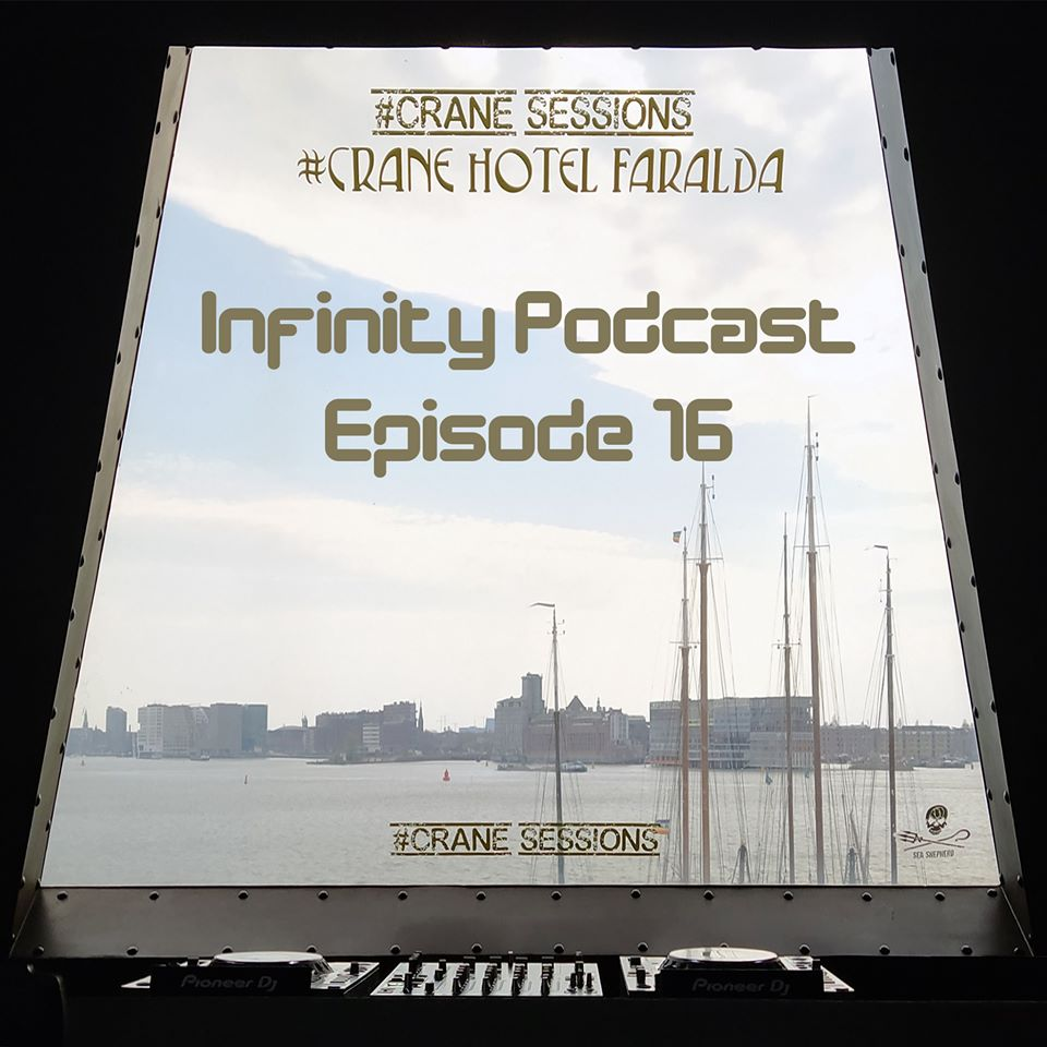 Infinity Episode 16 album-art