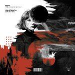 Kepp - The Dissentient album-art