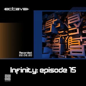Album art for Infinity: Episode 15